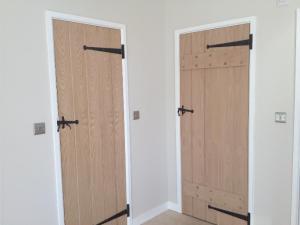 two doors by valleybuild