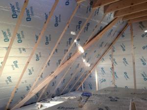Loft conversion by vallybuild