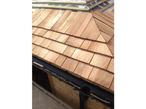 roof tiles by valley build