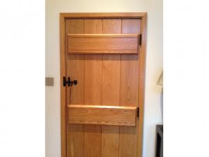 another door by valleybuild