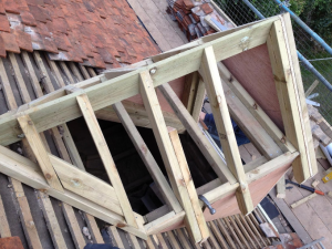 timber work by valley build