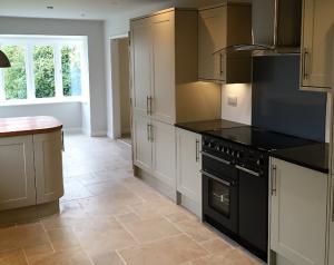modern kitchen by valleybuild