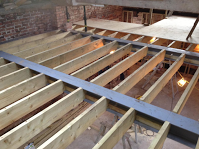 Roof joints by Valleybuild