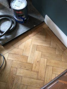Valley Carpenters Flooring range