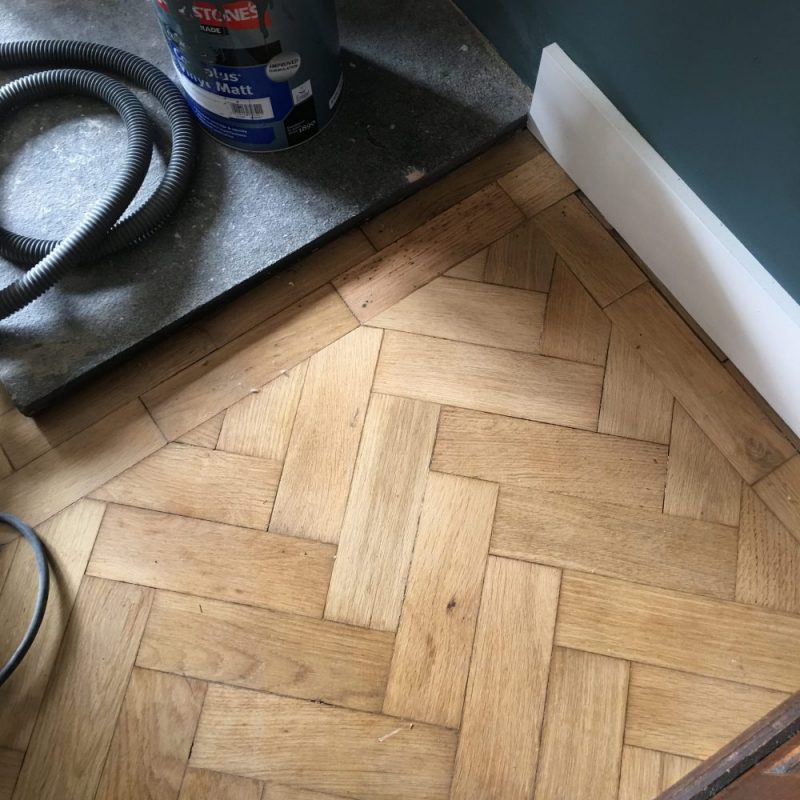 Valley Carpenters Flooring range