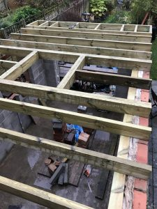 Roofing by Valley Carpenters