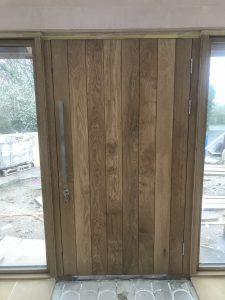 Door by Valley Carpenters